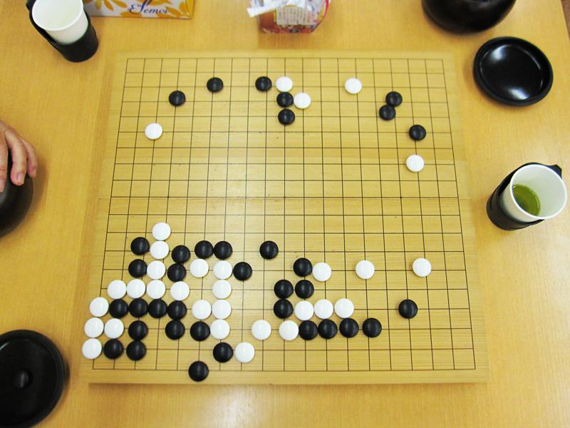 ゲーム(将棋/囲碁)